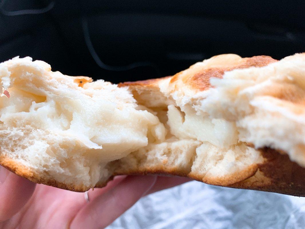 亀十のクリームパン